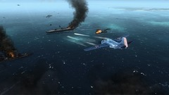 Air Conflicts: Pacific Carriers Screenshot # 4