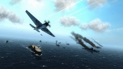 Air Conflicts: Pacific Carriers Screenshot # 5