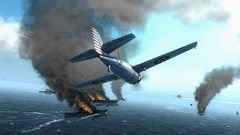 Air Conflicts: Pacific Carriers Screenshot # 6