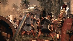 Total War: Rome II Screenshot # 1