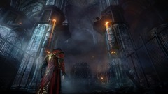 Castlevania: Lords of Shadow 2 Screenshot # 17