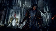 Castlevania: Lords of Shadow 2 Screenshot # 7