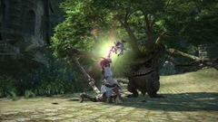 Final Fantasy XIV: A Realm Reborn Screenshot # 1