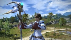 Final Fantasy XIV: A Realm Reborn Screenshot # 10
