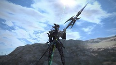 Final Fantasy XIV: A Realm Reborn Screenshot # 13