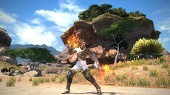 Final Fantasy XIV: A Realm Reborn Screenshot # 16