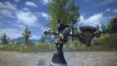 Final Fantasy XIV: A Realm Reborn Screenshot # 2