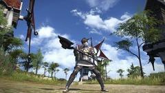 Final Fantasy XIV: A Realm Reborn Screenshot # 3