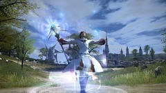 Final Fantasy XIV: A Realm Reborn Screenshot # 9