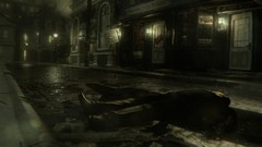 Murdered: Soul Suspect Screenshot # 1