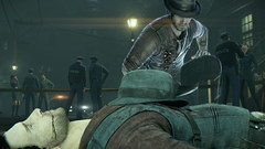 Murdered: Soul Suspect Screenshot # 14