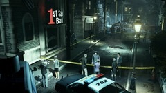 Murdered: Soul Suspect Screenshot # 4