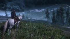 The Witcher 3: Wilde Jagd Screenshot # 1