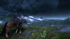 The Witcher 3: Wilde Jagd Screenshot # 12