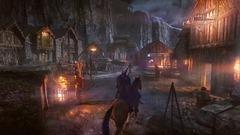 The Witcher 3: Wilde Jagd Screenshot # 14