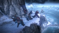 The Witcher 3: Wilde Jagd Screenshot # 16