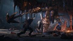 The Witcher 3: Wilde Jagd Screenshot # 2