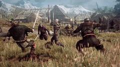 The Witcher 3: Wilde Jagd Screenshot # 20