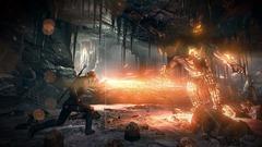 The Witcher 3: Wilde Jagd Screenshot # 5