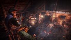 The Witcher 3: Wilde Jagd Screenshot # 7