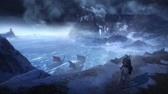 The Witcher 3: Wilde Jagd Screenshot # 9
