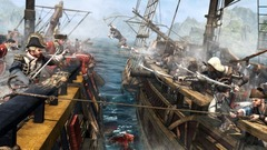 Assassin's Creed IV: Black Flag Screenshot # 1