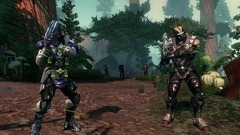 Defiance Screenshot # 32