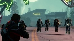 Defiance Screenshot # 33