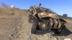 ArmA 3 Screenshot # 21
