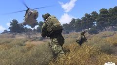 ArmA 3 Screenshot # 27