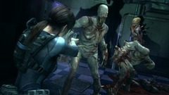 Resident Evil: Revelations Screenshot # 12