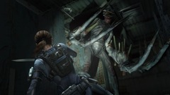 Resident Evil: Revelations Screenshot # 13