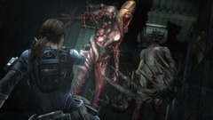 Resident Evil: Revelations Screenshot # 16