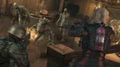 Resident Evil: Revelations Screenshot # 19