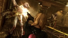 Resident Evil: Revelations Screenshot # 20