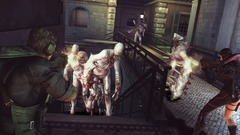 Resident Evil: Revelations Screenshot # 22