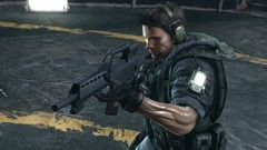 Resident Evil: Revelations Screenshot # 31