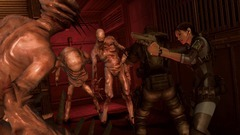 Resident Evil: Revelations Screenshot # 33
