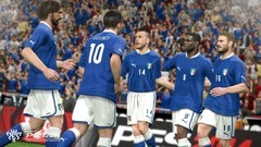 Pro Evolution Soccer 2014 Screenshot # 10