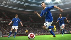 Pro Evolution Soccer 2014 Screenshot # 7