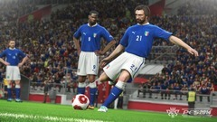 Pro Evolution Soccer 2014 Screenshot # 8