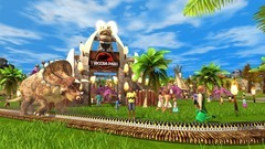 Adventure Park Screenshot # 9