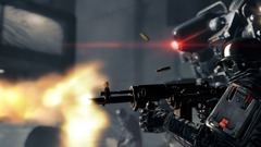 Wolfenstein: The New Order Screenshot # 1