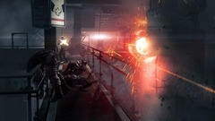 Wolfenstein: The New Order Screenshot # 10