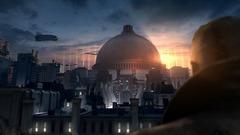 Wolfenstein: The New Order Screenshot # 11