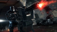 Wolfenstein: The New Order Screenshot # 12