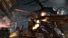 Wolfenstein: The New Order Screenshot # 13