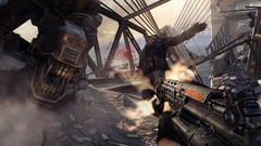 Wolfenstein: The New Order Screenshot # 17
