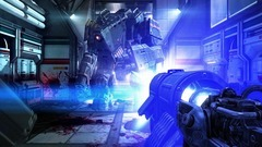 Wolfenstein: The New Order Screenshot # 2