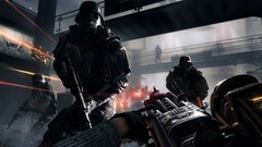 Wolfenstein: The New Order Screenshot # 3